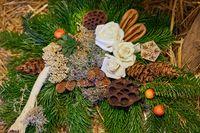 Adven Decoration Wreath