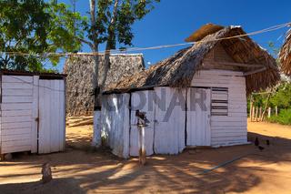 Old coffee farm in Valley de Vinales