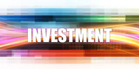 Investment Corporate Concept