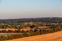 Ansichten aus Ballenstedt Harz
