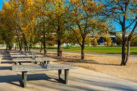 Gleisdreick Park