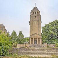 Bismarckturm in  Konstanz