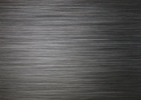 Background texture of brushed dark silver metal