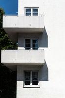 Bauhaus Siedlung Frankfurt