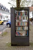 Öffentliche Bücher