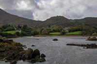 Landscape dursey head island