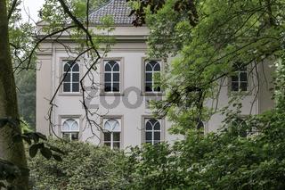 Haus Landfort,  Megchelen, Niederlande
