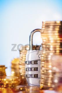 Finanzen und Sicherheit