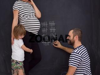 happy family accounts week of pregnancy