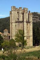 Sainte Marie de Lagrasse