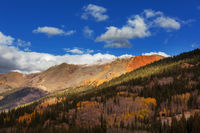 Autumn in Colorado