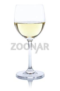 Wein Glas Weinglas Weißwein Weisswein freigestellt Freisteller