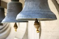 Old bells campanes