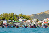 Nha Trang Fishing Village
