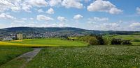 Landschaft, Taunus, Hessen