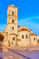 Agios Lazaros in Larnaca