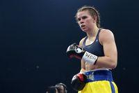 Boxer Savannah Marshall