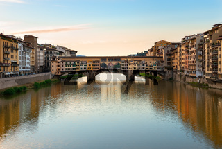 Historical and famous Ponte