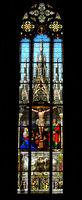 Kirchenfenster, Basel