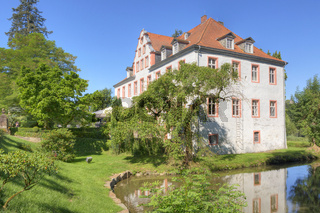 Schloss Georghausen