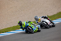 Torres and Arcas pilot of MOTO2 in the CEV
