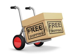 box free shipping