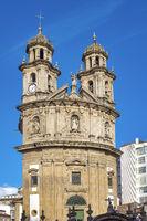 Santuario de la Virgen Peregrina