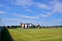 Schloss Hartenfels - Torgau