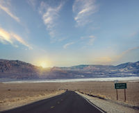 Death Valley National Park, California USA