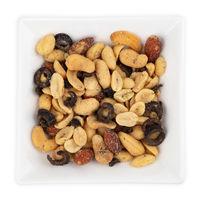 Mediterranean Nut mix with Olives