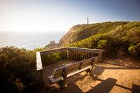 Cape Schanck Lighthouse Lookout