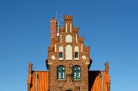 Hafenamt in Stralsund 002. Deutschland