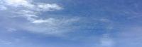 clouds, sky blue background. cloud blue sky