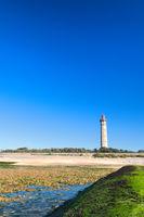 Ile de Ré - The lighthouse Phare des Baleines