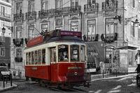Stadtansichten Lissabon VII