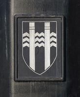 Reykjavik coat of arms