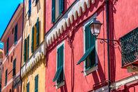 Architecture of Porto Maurizio