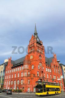 Rathaus Steglitz