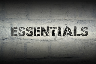 essentials WORD GR