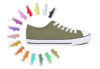New sneaker shoe - Brown