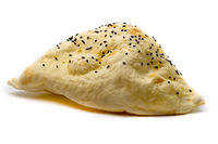 Puff bread