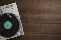 Turntable @ Home