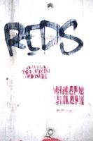 Slogan Reds an der Wand
