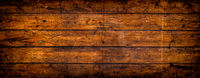 Rustic brown wood texture