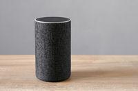 smart speaker virtual assistant for smart home