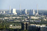 Großkraftwerk Mannheim, GKM
