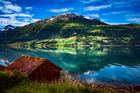 Beautiful Nature Norway.