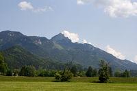 Wendelstein, Berg, Bavaria, Oberbayern