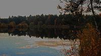 See in der Lueneburger Heide