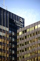 Zircon Tower